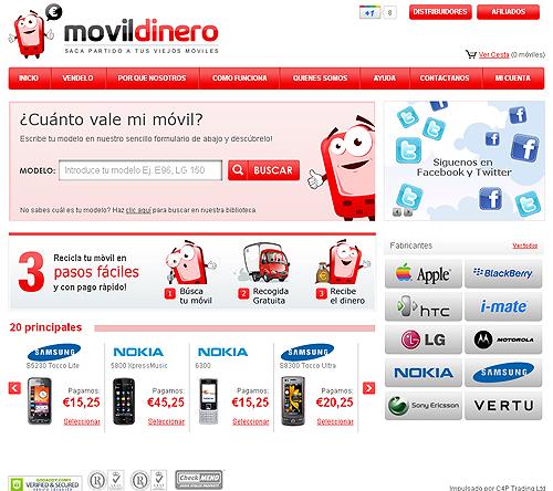 Movil Dinero