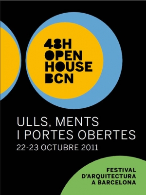 24h Open House Barcelona