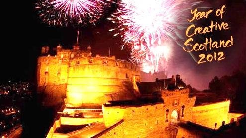 Visit Scotland concurso