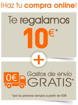 Envío gratis supermercado TuDespensa